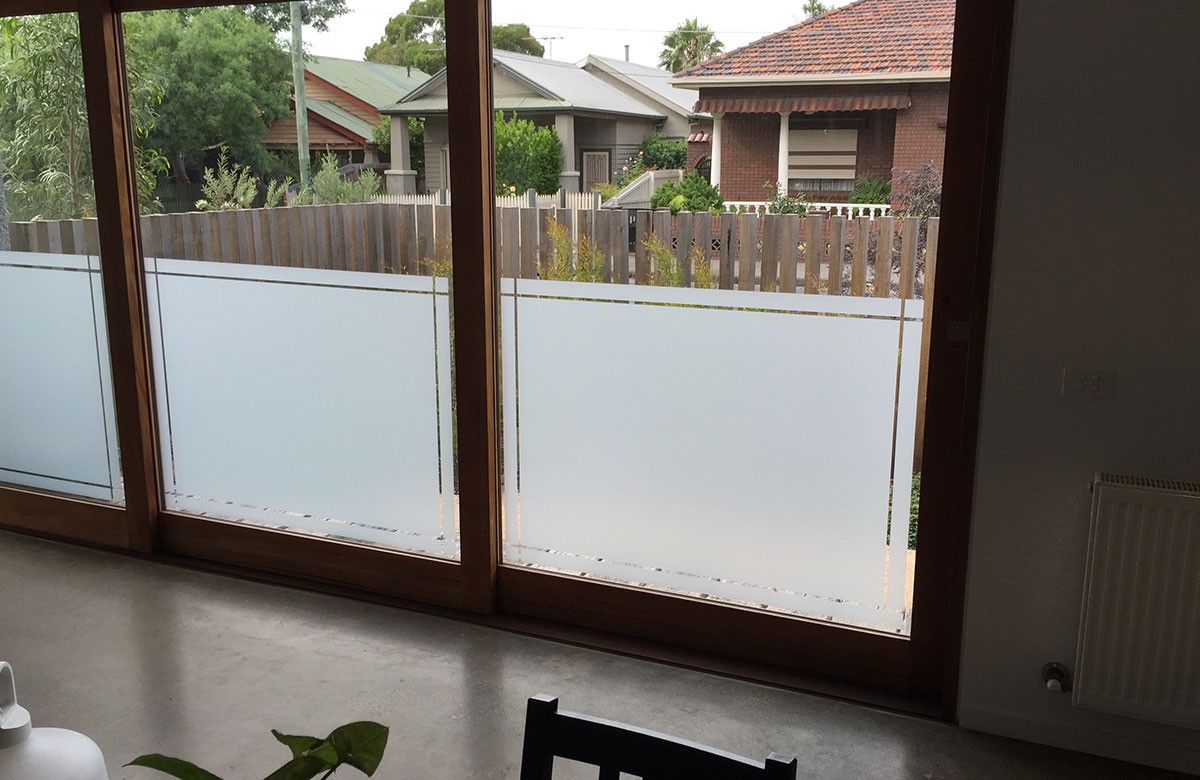 Residential Tint services in melbourne