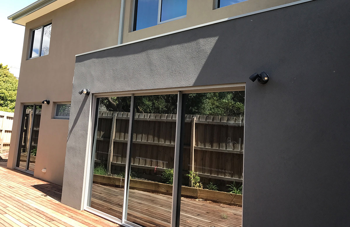 Residential Tint melbourne