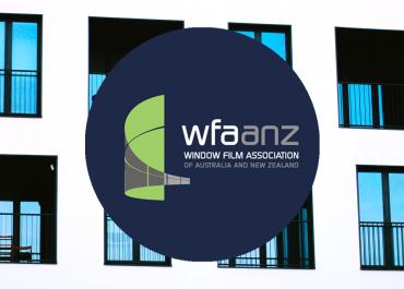 Window Film Association of Australia and New Zealand