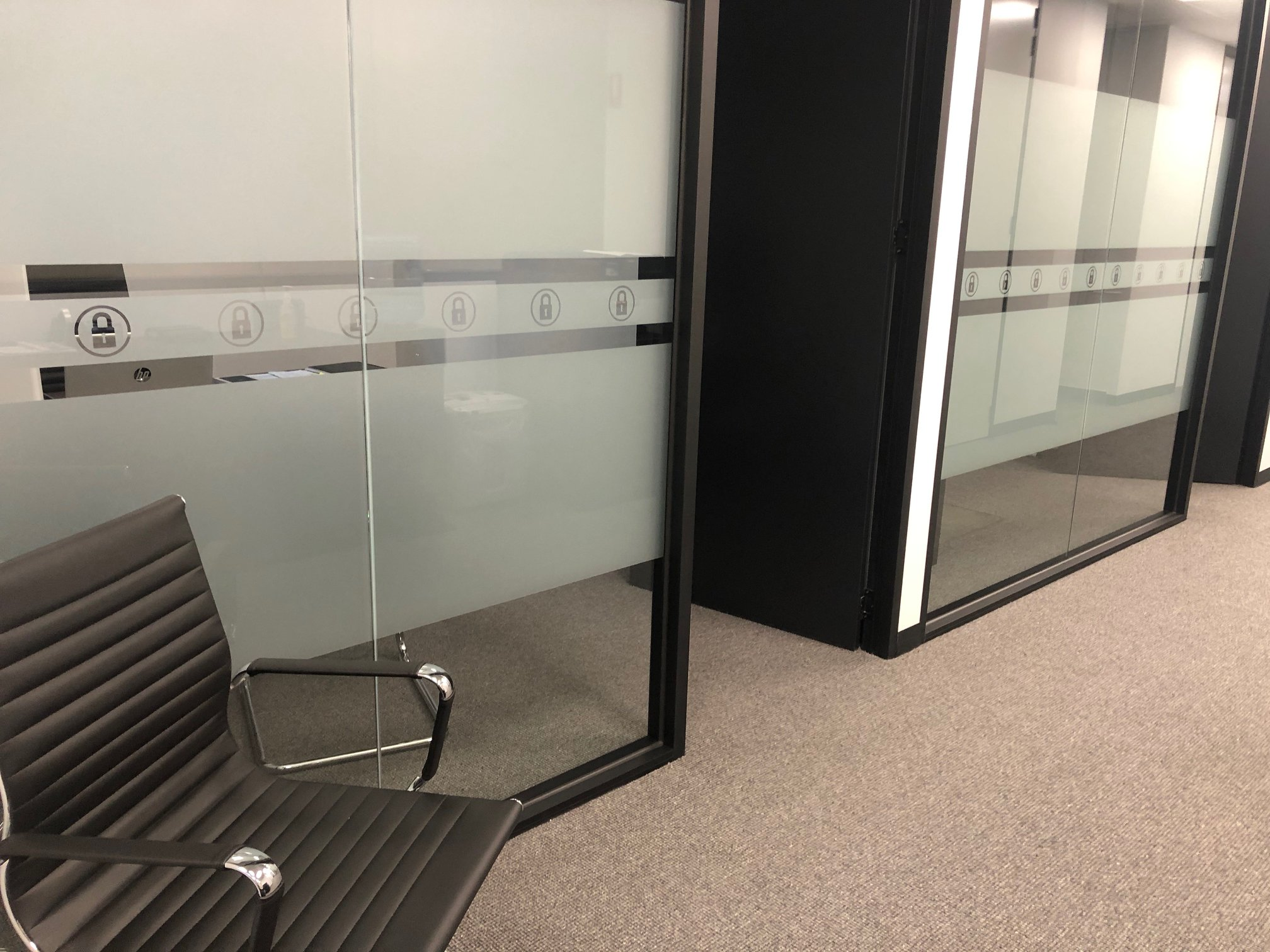 Office Tinting Services